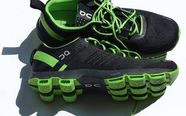 Cloudsurfer Running-Gym workout shoes