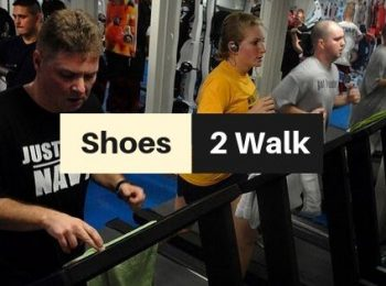 Shoes To Walk On Treadmill