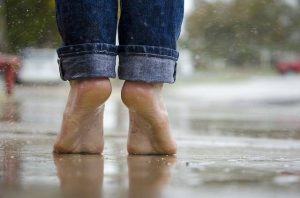 Why Do Arch Support Hurts My Feet?