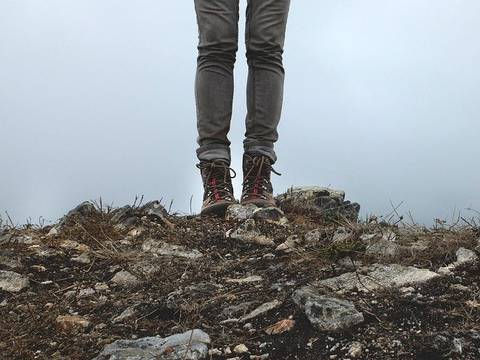 Nike shoes for hiking