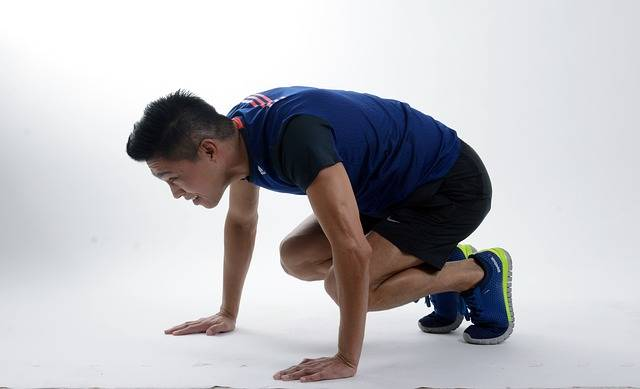 Can Burpees Get You Ripped? | Learn How