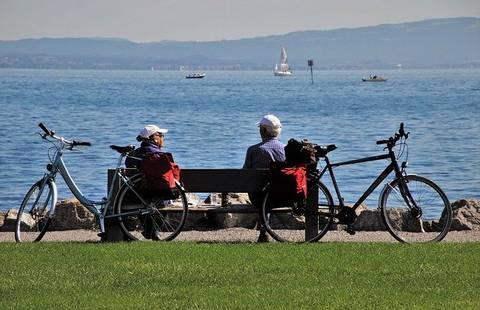 How To Choose The Best Step Through Bikes For Seniors