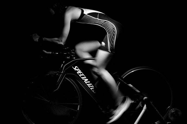 what cycling do to our body?