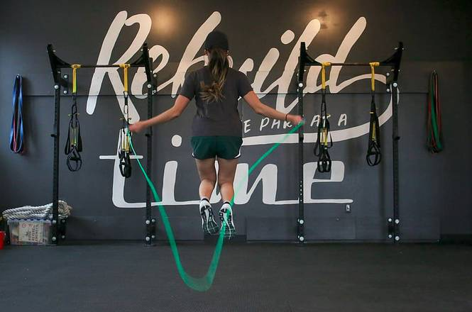 How To Get Most Out Your Jump Rope - Benefits of Jumping Rope