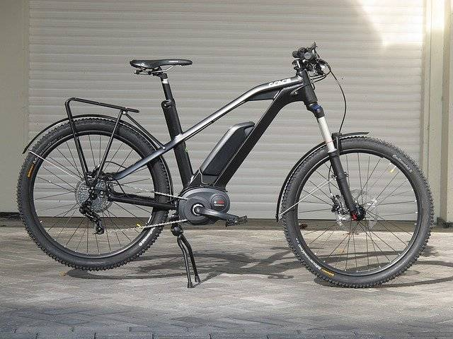 What's An Electric Bike And How Does It Work?