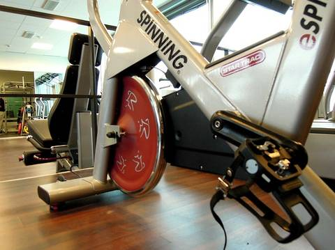 What is Spin Bike?