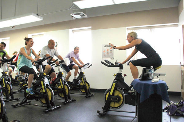 Benefits of a Spin Exercise Program