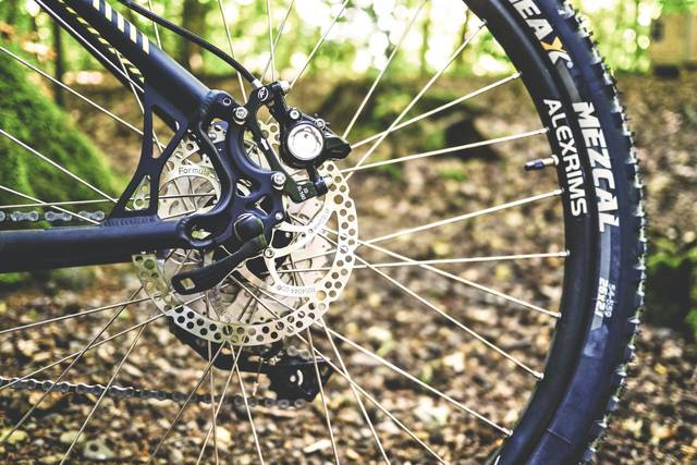 Drivetrain Differences - Mountain bike vs Hybrids