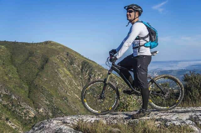 Finding The Best Size For Mountain Bikes
