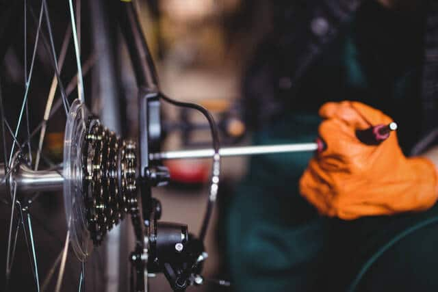 Fixing chain Problems