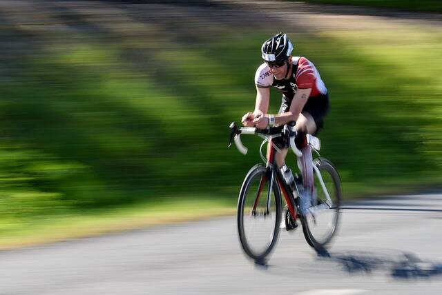 What's The Average Bike Speed For Avid Cyclists?