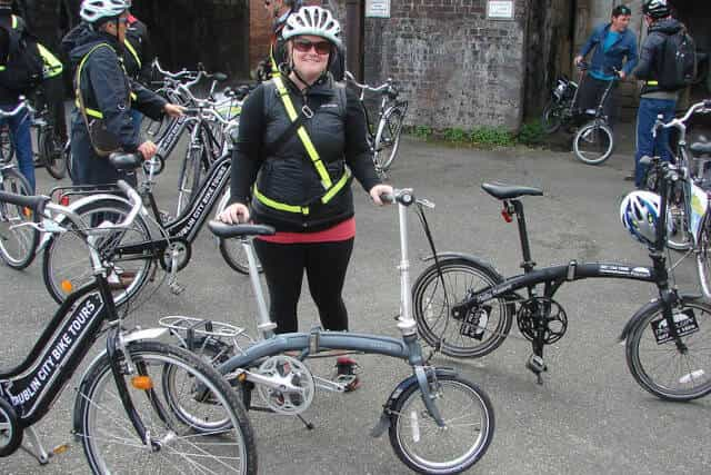 Are Folding Bikes Good for Exercise?