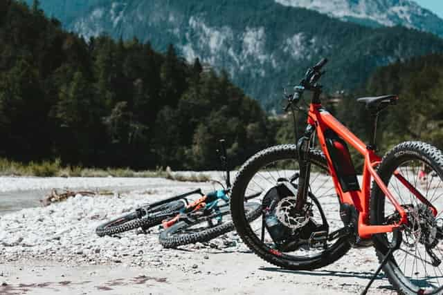 How to choose the right mountain bike?
