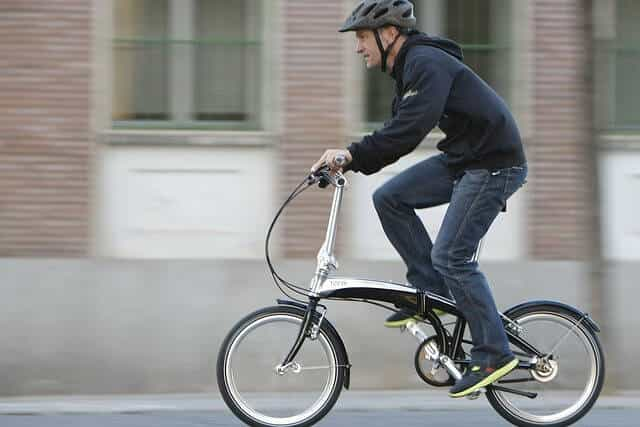 Folding Bikes: The Good, The Bad And The Ugly