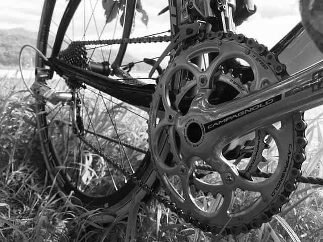 How To Remove And Repair Bike Chain Without Special Tool