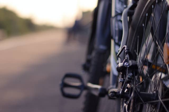 The lightest Mountain Bike Pedals In Market