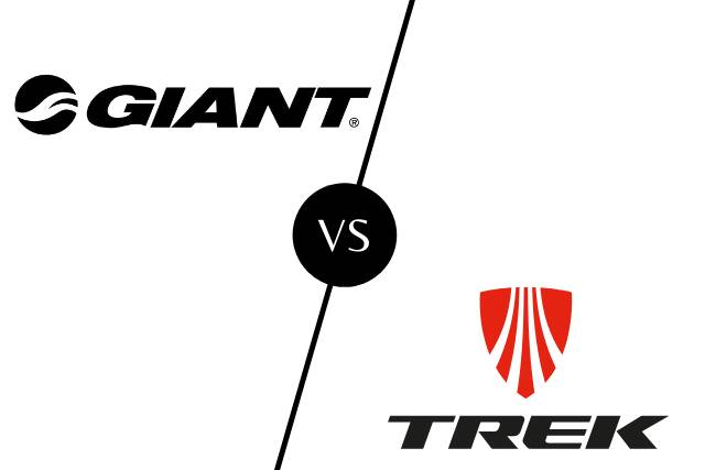 Giant vs Trek Mountain Bikes: Which One Is Better?