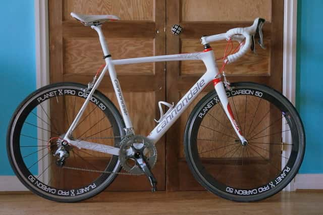 A Brief History About History Cannondale Bikes