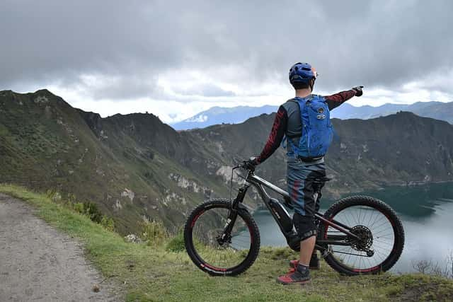 Mountain Bikes: What Are The Different Types And Their Features