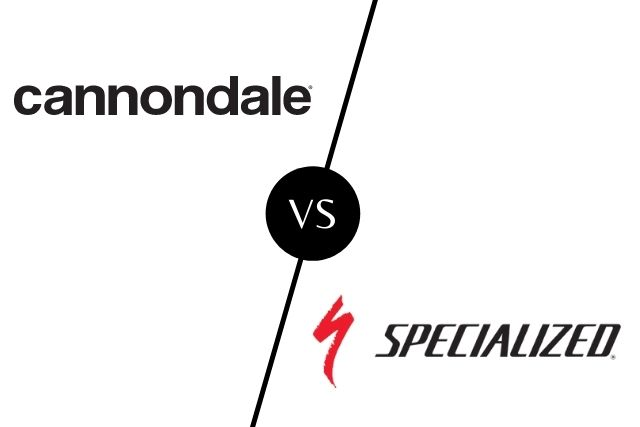 Cannondale vs Specialized Bikes: Full Brand Comparison!