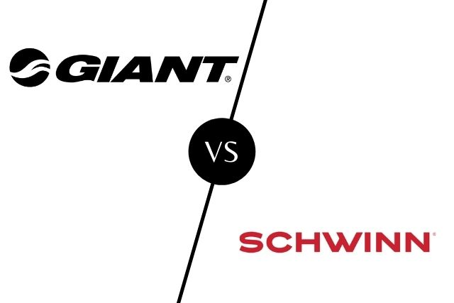Giant vs Schwinn Bike Brand Comparison | Which One is Better?