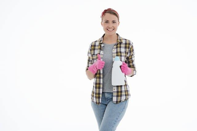 Common Rust Remover Agent You Can Use
