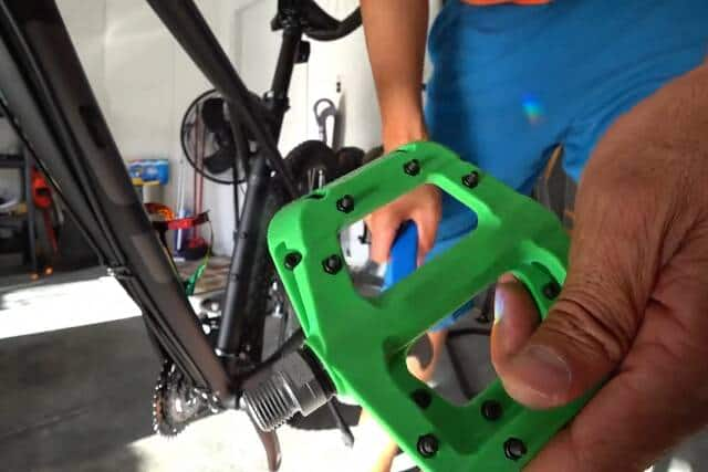 How To Remove and Change Bike Pedals The Easy Way