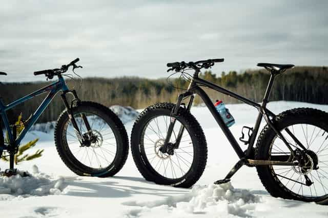Are Fat Tire Bikes Good For Beginners? | 5 Reasons to Buy One