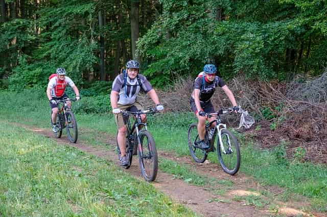 Why Everyone Wear Mountain Bike Gloves To Ride?