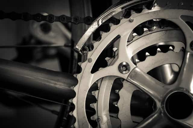 All About Oval Chainrings And Why You Should Have One