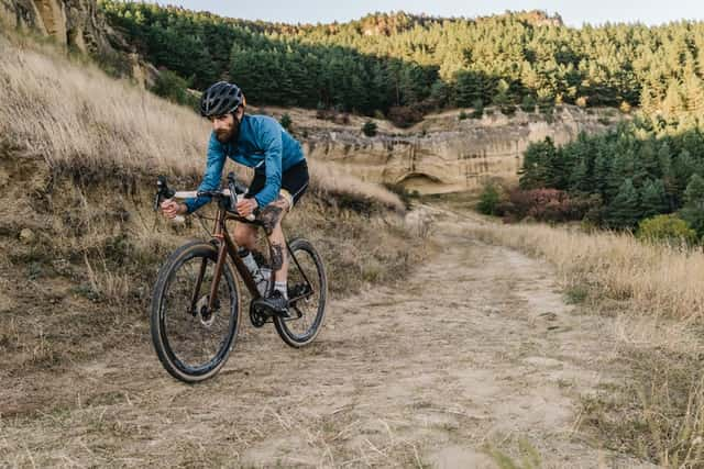 What are Gravel Bikes