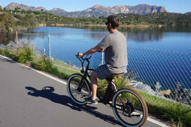 Are Cruiser Bikes Good for Long Distance Rides?