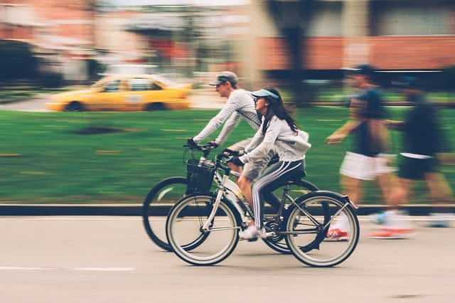 11 Effects of Regular Cycling on Body Shape